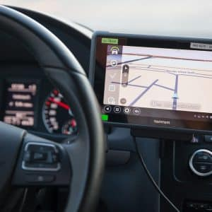 5 Features of TomTom Telematics