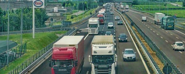 How Fleet Management Technology can help you cut costs