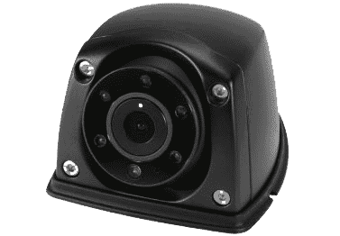 Side-Mounted Camera