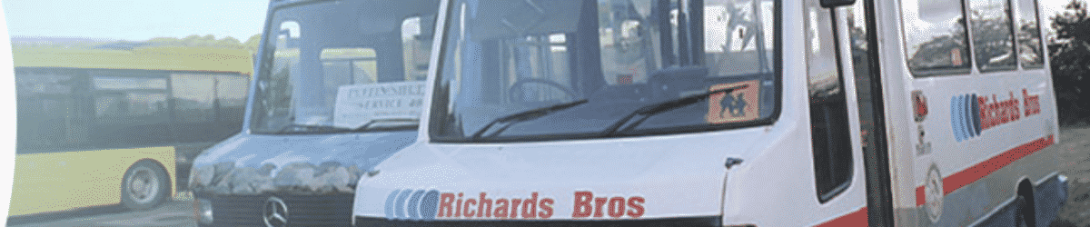 Richard Bros Coach Hire