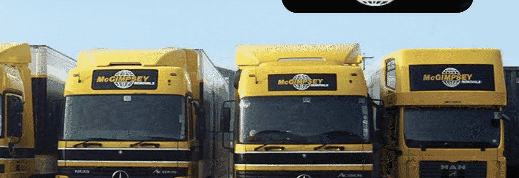 McGimpsey Brothers Removals
