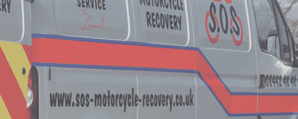 SOS Motorcycle Recovery